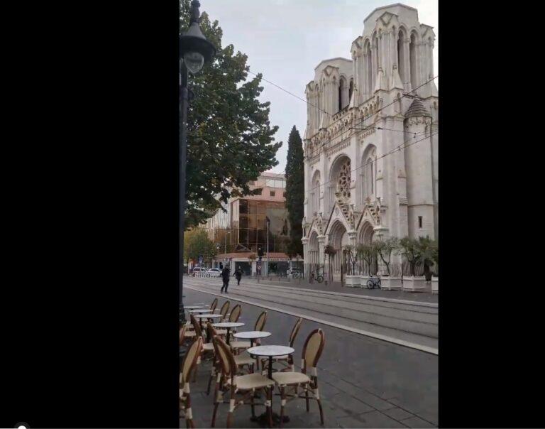 Τι σημαίνει για την Ελλάδα η επίθεση σε εκκλησία στη Νίκαια της Γαλλίας;