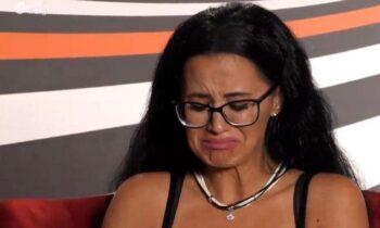 Big Brother: Αποχώρησε η Χριστίνα Ορφανίδου