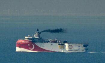 Ελληνοτουρκικά: Ο λόγος που ο Ερντογάν «τραβάει το σχοινί» με το Oruc Reis