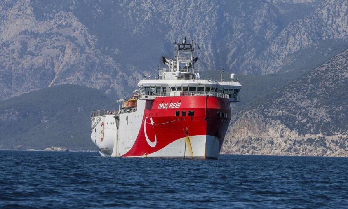 Oruc Reis: Βρίσκεται κοντά στις ελληνικές ακτές-Κρίσιμα 24ωρα!
