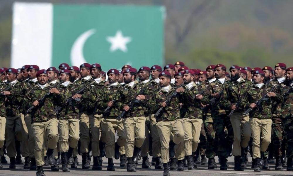 Βόμβα: Η Τουρκία χρησιμοποιεί και ειδικές δυνάμεις του Πακιστάν στο Αρτσάχ!