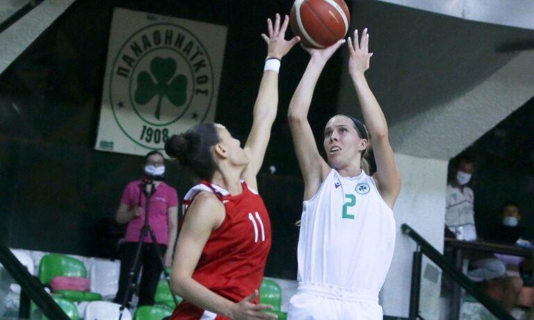 Παναθηναϊκός – Ολυμπιακός 62-61: Επική «πράσινη» εμφάνιση και τέλος το αήττητο!