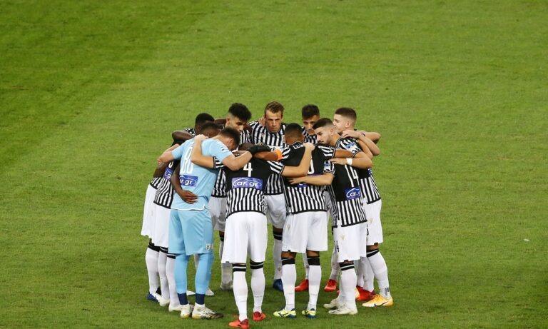 ΠΑΟΚ-Αϊντχόφεν: Κανονικά το ματς