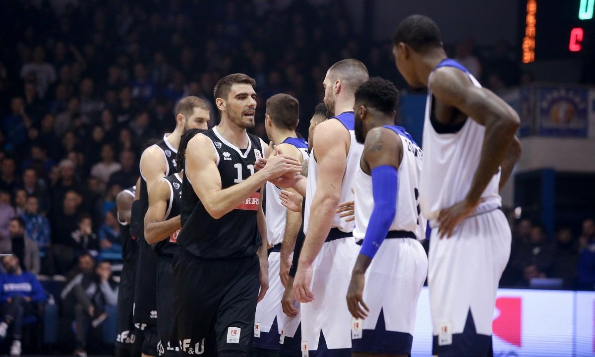 Basket League: Το πρόγραμμα της 1ης αγωνιστικής – Ξεχωρίζει το ντέρμπι της Θεσσαλονίκης