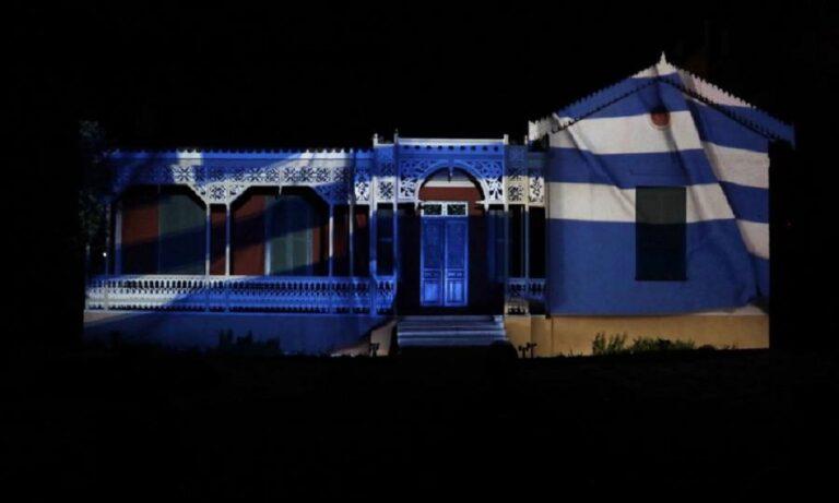 Παύλος Μελάς: Αποκαταστάθηκε το σπίτι Οικία του ήρωα Μακεδονομάχου (vid+pics)