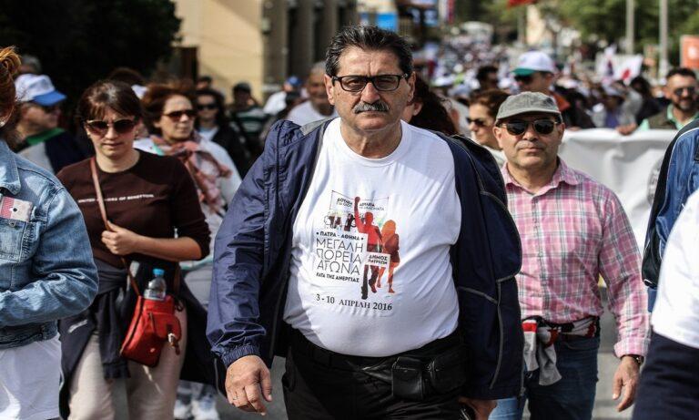 Πελετίδης: «Να γίνει δεκτό η κυβέρνηση το αίτημα του Δημοτικού Συμβουλίου του Δήμου Πατρέων για απαλλαγή από χρέη προς τον δήμο συμπολίτες μας που το έχουν ανάγκη».