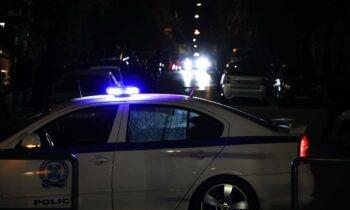 Αστυνομία Πάτρα