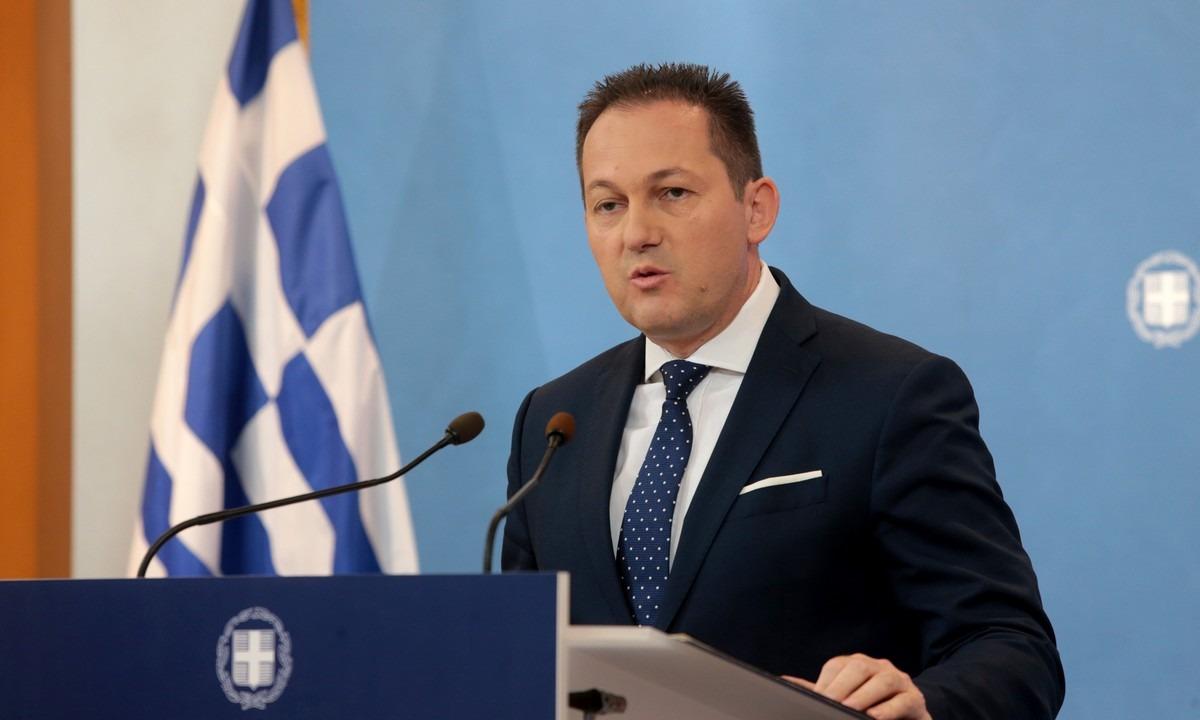 Ελληνοτουρκικά – Πέτσας: «Το τραβάει επικίνδυνα στα άκρα η Άγκυρα!»