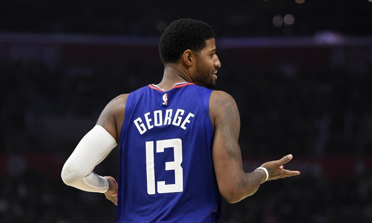 NBA 2Κ21: Τα πήρε ο Πολ Τζορτζ με τη βαθμολογία του και προειδοποίησε (vid)