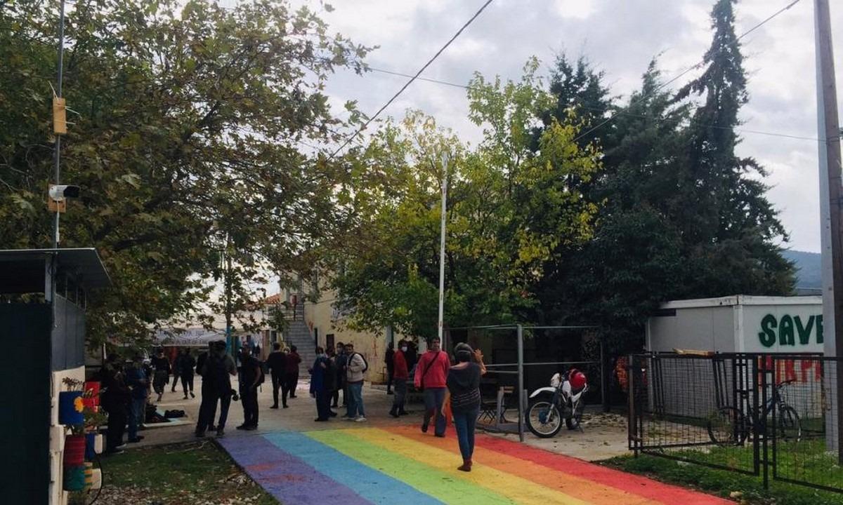 Μεταναστευτικό: Τέλος η δομή προσφύγων στο ΠΙΚΠΑ