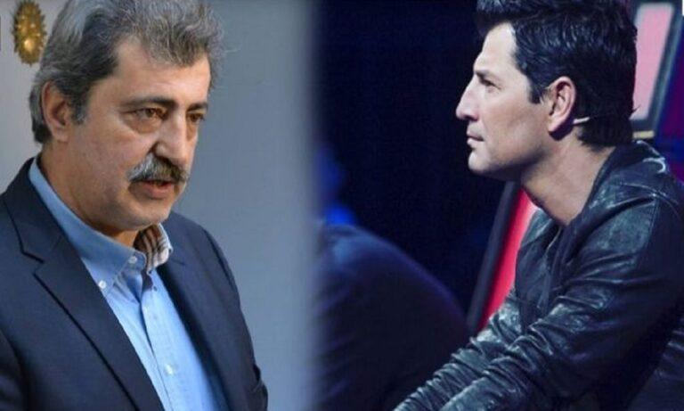 Εξώδικο σε Πολάκη για τη Χρυσή Αυγή ο Σάκης Ρουβάς: Επιμένει ο βουλευτής του ΣΥΡΙΖΑ