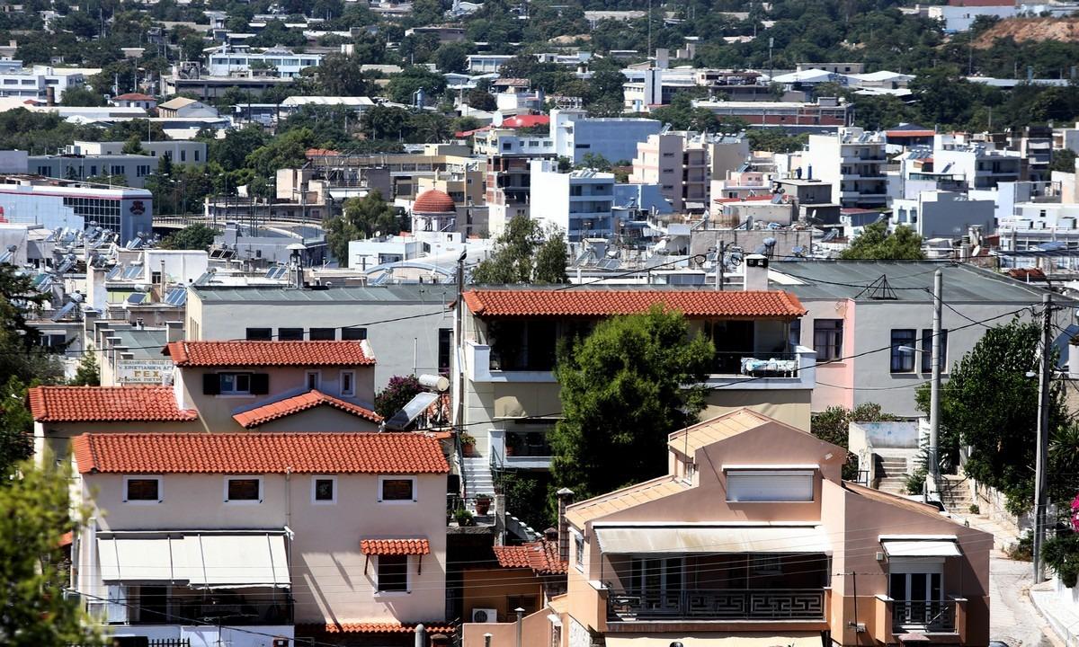 ΣΥΡΙΖΑ: «Οριστική ταφόπλακα στην προστασία της α' κατοικίας των νοικοκυριών»