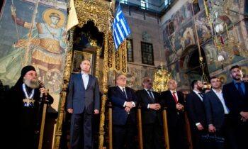 Έρχεται στην Ελλάδα ο Πούτιν: Μήνυμα από Ρωσία σε Τουρκία και ΗΠΑ
