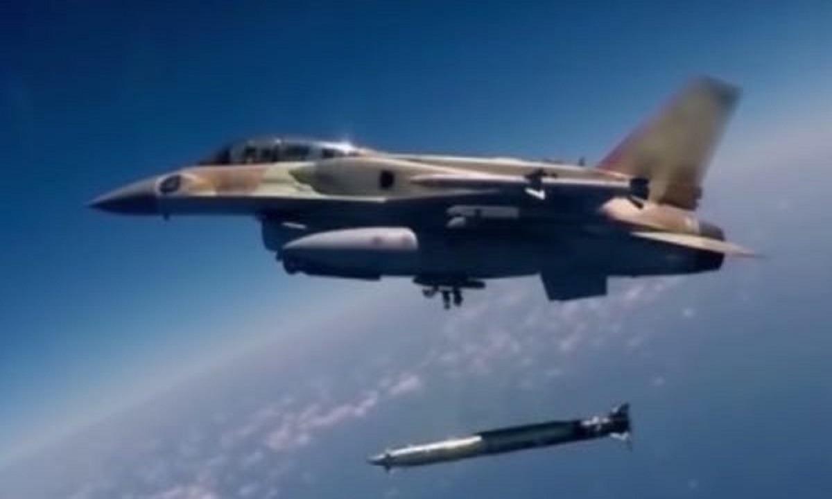 Πλήρης επιβεβαίωση Sportime: Αγοράζουμε τις ισραηλινές ρουκέτες που καταστρέφουν τους S-400