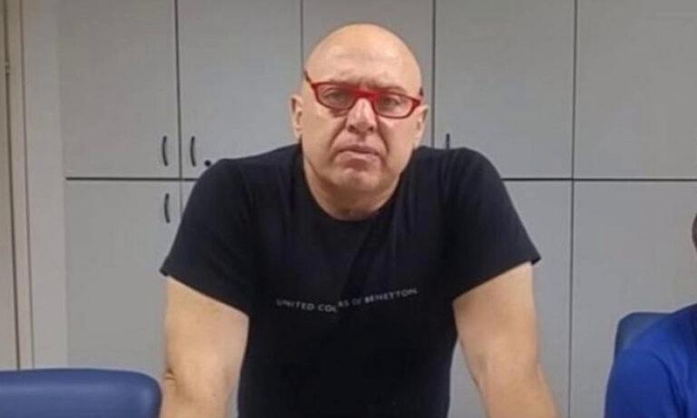 Ραπτόπουλος: Ντροπιαστικό σχόλιο για τη Μάγδα Φύσσα, «θα έπρεπε να ντρέπεσαι» του απάντησαν (vid)