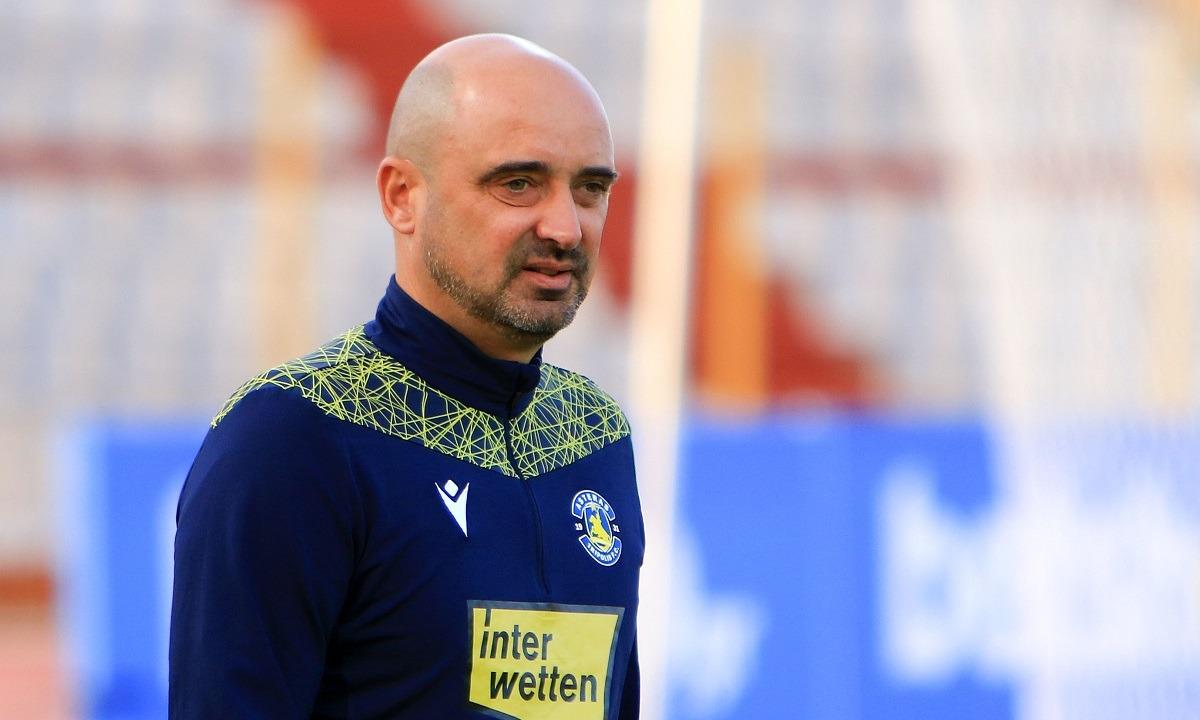 Ράσταβατς: «Είχαμε πολλές τελικές, αξίζαμε τη νίκη»