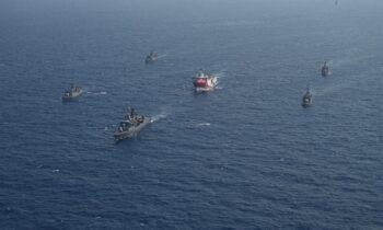 Πόσο φυσικό αέριο και πετρέλαιο βρίσκεται στην Ανατολική Μεσόγειο; Η εκτίμηση των ΗΠΑ