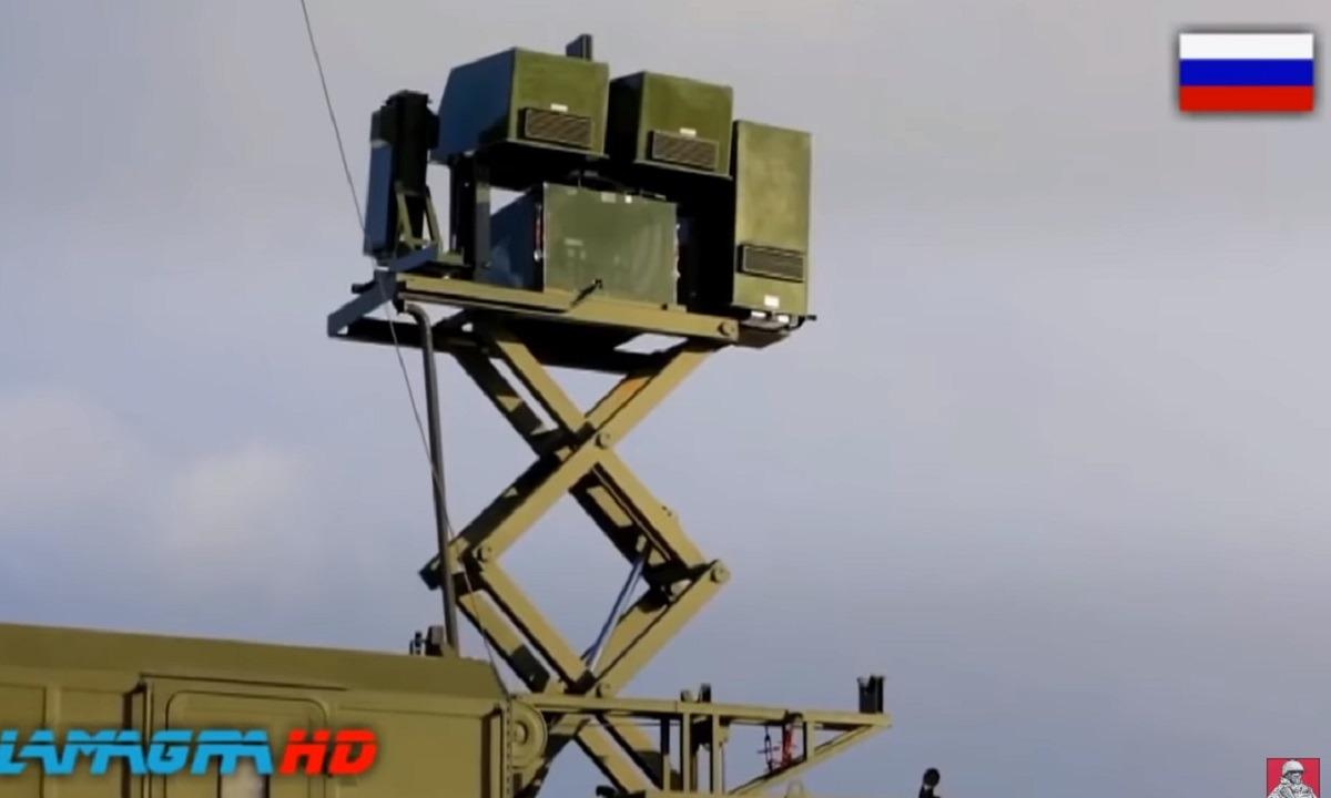 Ρωσία: Μας προσφέρει ρωσικό σύστημα αντι drone – Tα βρίσκει στα 30 χλμ