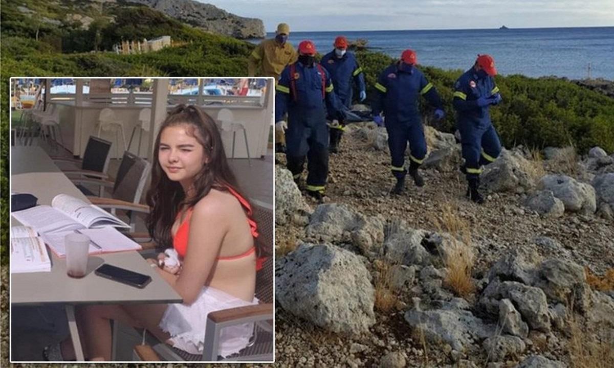 Τραγωδία στη Ρόδο – Πατέρας 15χρονης: «Ο χειριστής του σκάφους γνώριζε ότι έρχεται κακοκαιρία»