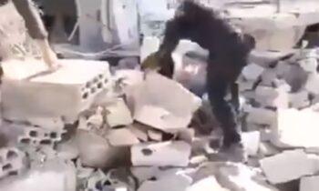 Ρωσία: Το πε και το κανε η Ρωσία που σε μία τεράστια επιχείρηση στην επαρχία Ιντλίμπ της Συρίας, επιτέθηκε σε φιλότουρκους μαχητές.