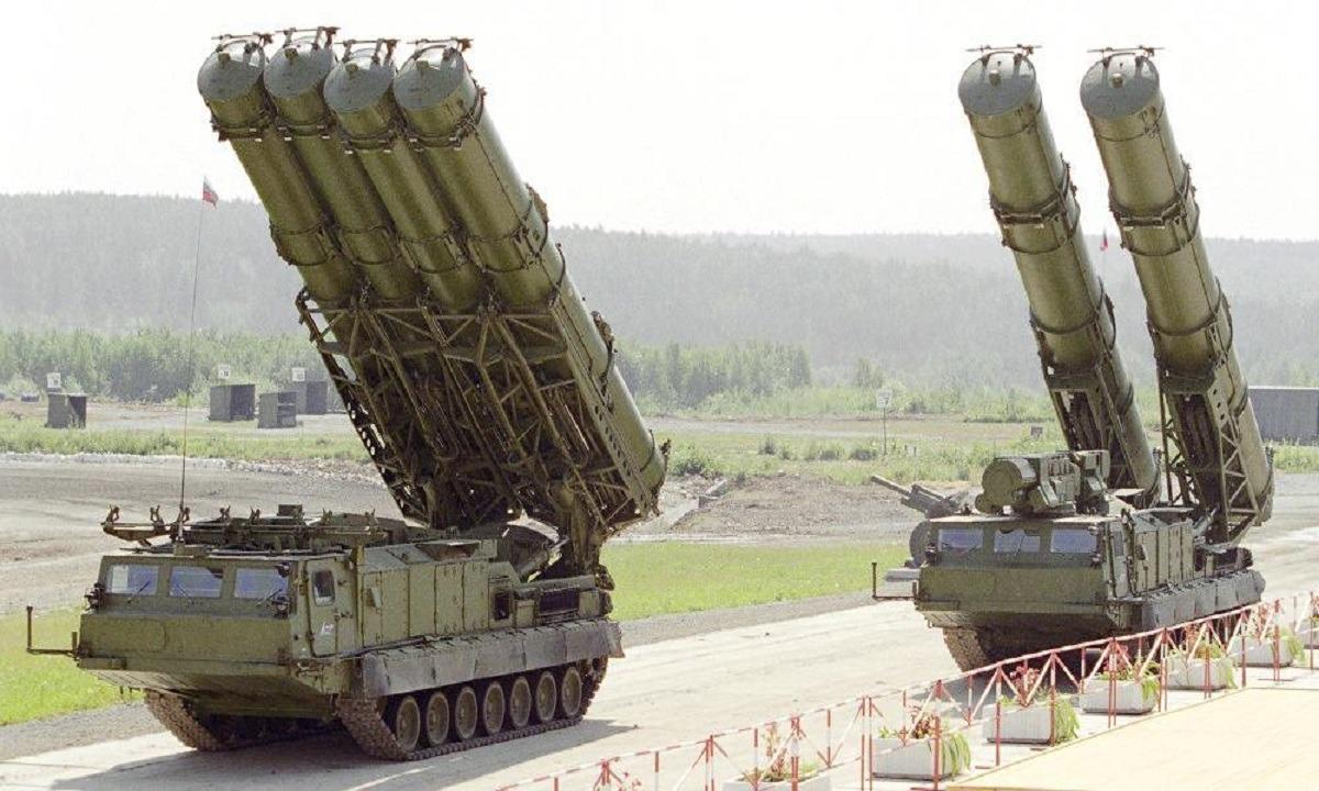 Απόλυτη επιβεβαίωση Sportime: «Η Μόσχα θέλει να αναβαθμίσει τους ελληνικούς S-300»
