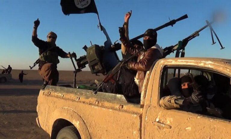 Τουρκία – Εμφύλια «έκρηξη»: Παίρνουν τα όπλα οι Σαλαφιστές!