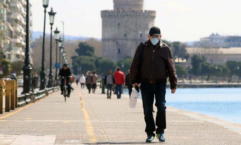 Κορονοϊός – Θεσσαλονίκη: Φουλ για σκληρό lockdown με κλειστά σχολεία και καταστήματα!