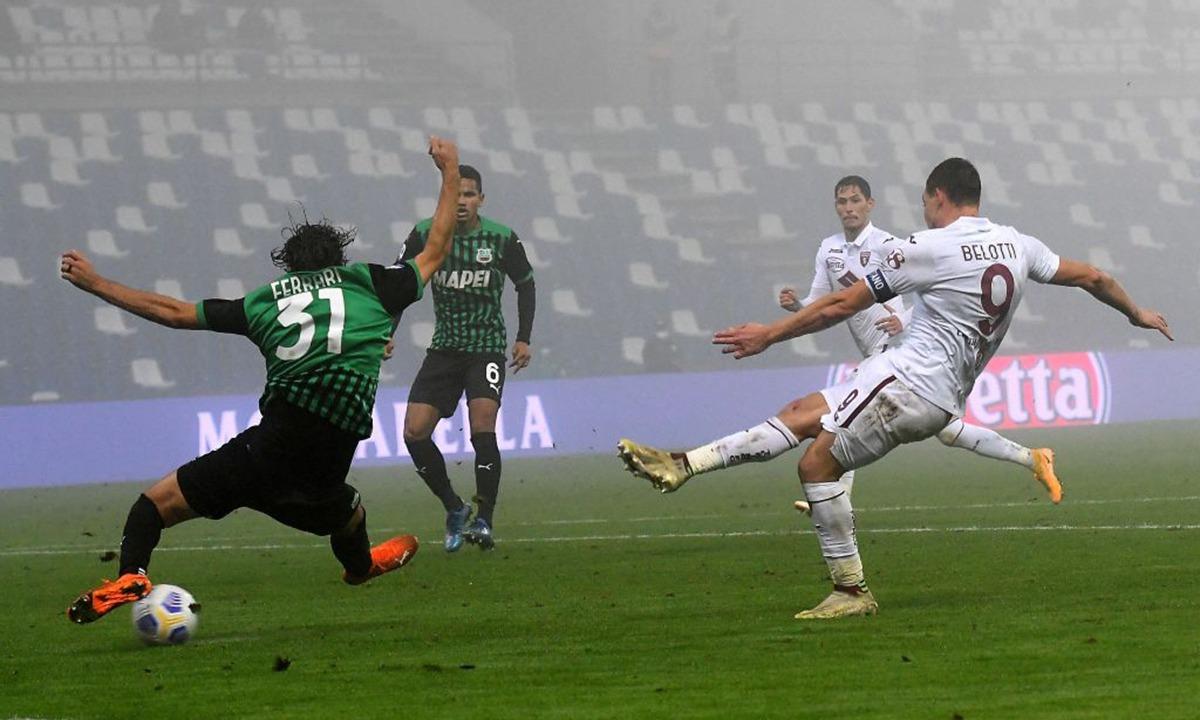 Σασουόλο – Τορίνο 3-3: Ματσάρα! Μέχρι το 71′ ήταν 0-1! (vid)