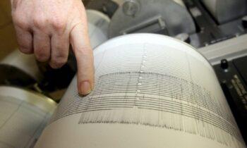 Ζάκυνθος: Ισχυρός σεισμός, έγινε αισθητός σε Ιόνιο, Πελοπόννησο και Αχαΐα