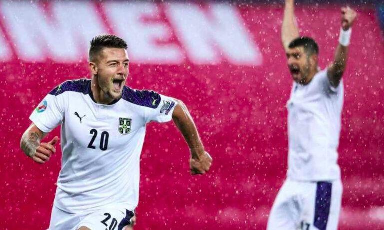 Euro 2021: Μεγάλη Σερβία – Τα ζευγάρια των τελικών (vids)