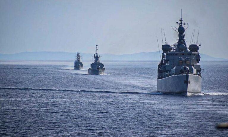 Oruc Reis – Συναγερμός στις ένοπλες δυνάμεις: Οι Τούρκοι έρχονται Καστελόριζο!