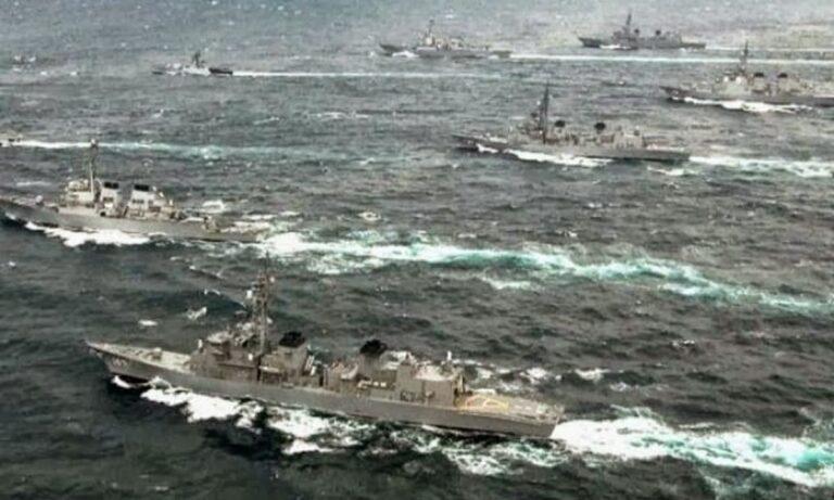 Oruc Reis: Βγαίνει ξανά όλος ο ελληνικός στόλος στο Αιγαίο και την Ανατολική Μεσόγειο;