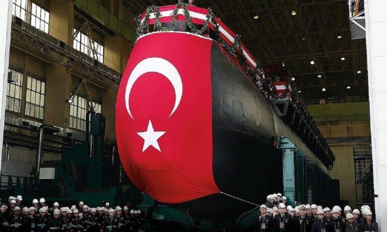 Eλληνοτουρκικά: ΣΟΚ στην Τουρκία – Σκέψεις των Γερμανών να μη δώσουν τα υποβρύχια