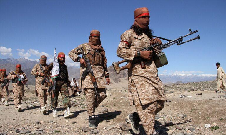 Αφγανιστάν: Ο λόγος που οι Ταλιμπάν στηρίζουν Τραμπ στις προεδρικές εκλογές των ΗΠΑ
