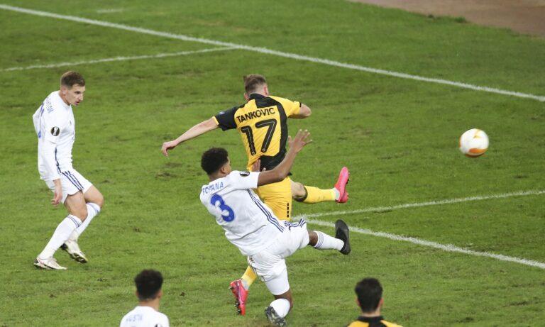 Europa League: Τα highlights των αγώνων της ΑΕΚ και του ΠΑΟΚ (vids)