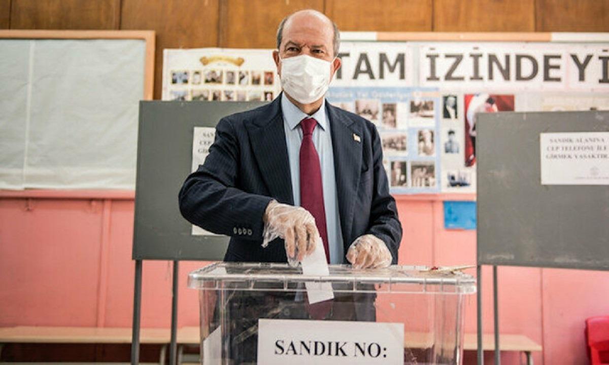 Κατεχόμενα: Νέος «πρωθυπουργός» του ψευδοκράτους ο Ερσίν Τατάρ