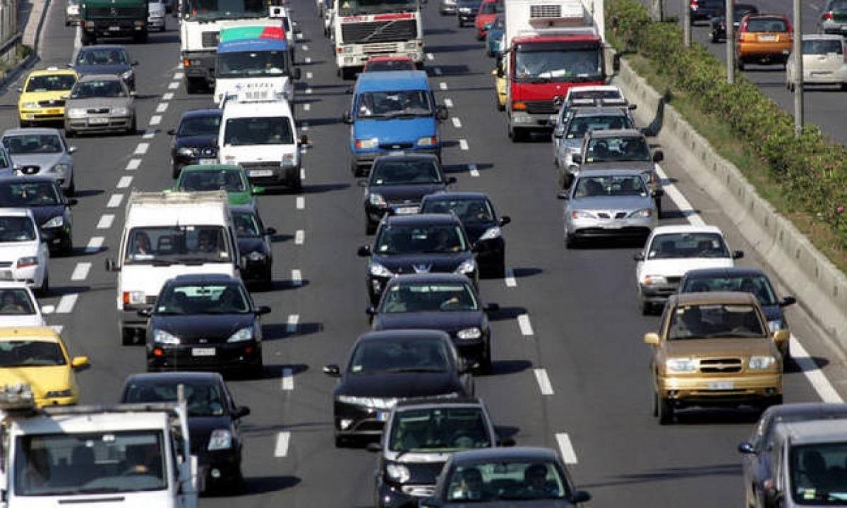 Τέλη κυκλοφορίας 2021: Τι θα πληρώσουμε φέτος – Στο Taxisnet τέλη Νοεμβρίου