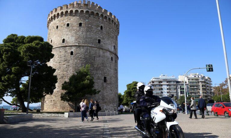Θεσσαλονίκη, Λάρισα και Ροδόπη: Ξεκίνησε το lockdown – Αναλυτικά τα μέτρα που ισχύουν