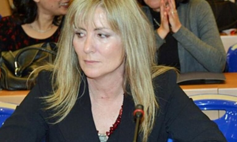 Ελένη Τουλουπάκη