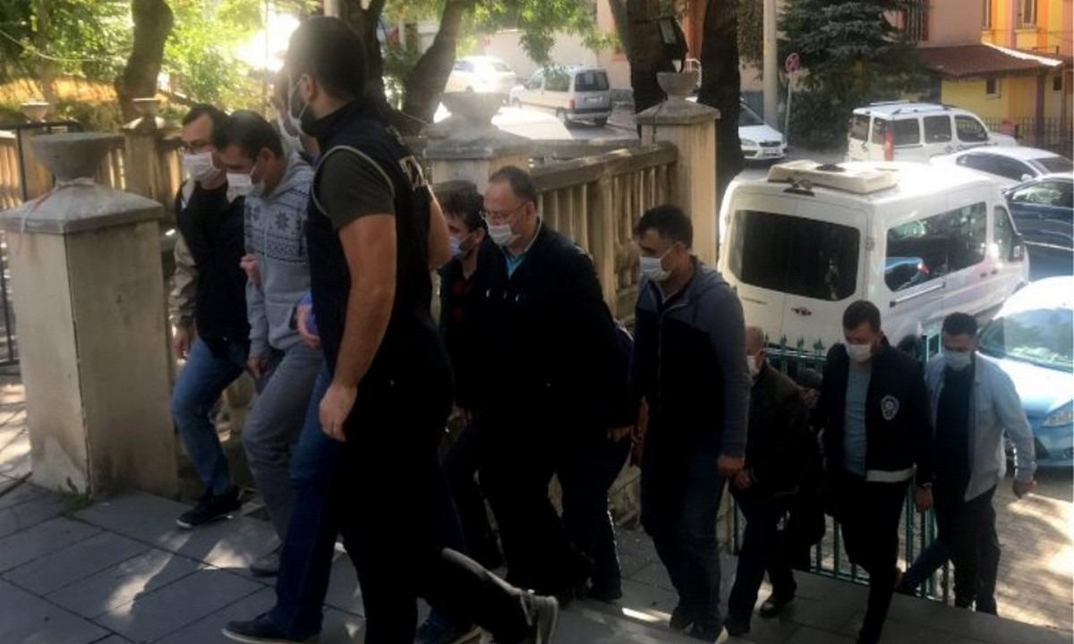 Τουρκία: Επιχείρηση για τη σύλληψη 167 υπόπτων υποστηρικτών του Γκιουλέν