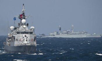 Ανήμερα του «ΟΧΙ» η Τουρκιά προκαλεί…αδειάζοντας τον Γ.Γ του ΝΑΤΟ
