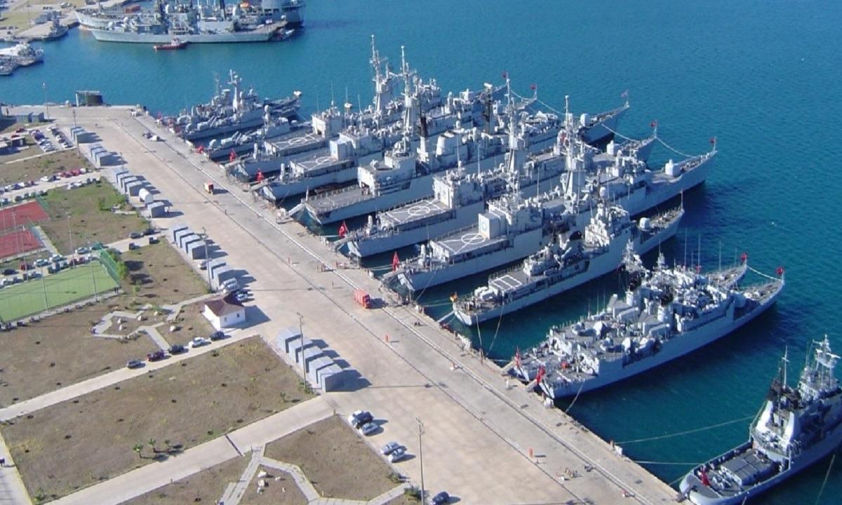 Toυρκία: Η Ελλάδα με την Σούδα ανταγωνίζεται την τουρκική βάση Ακσάζ