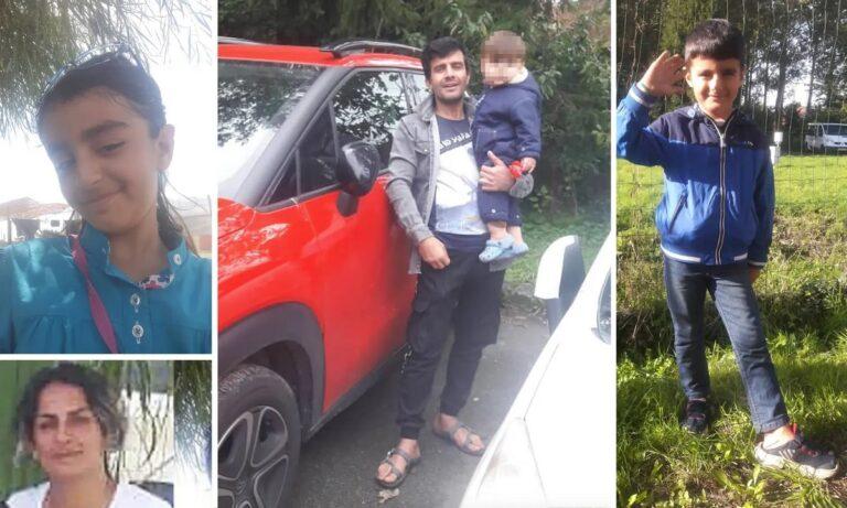 Τραγωδία στη Μάγχη: Μέλη ίδιας οικογένειας οι τέσσερις μετανάστες που πνίγηκαν σε ναυάγιο