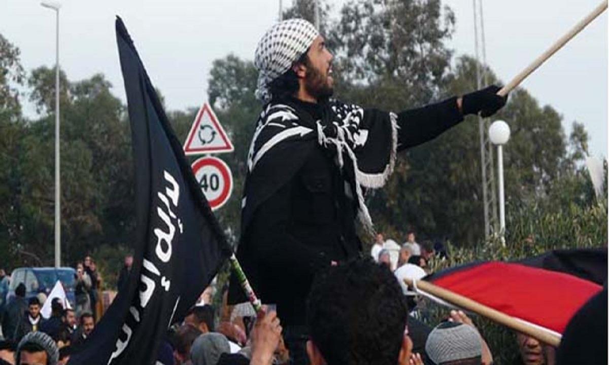 Aπόλυτη επιβεβαίωση Sportime: Παίρνουν τα όπλα οι Σαλαφιστές στην Τουρκία