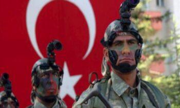 Τουρκία: Οι Αρμένιοι υποστηρίζουν ότι σκοτωσαν 300 Τούρκους κομάντο με τις σωρούς να γεμίζουν τέσσερα αεροπλάνα.