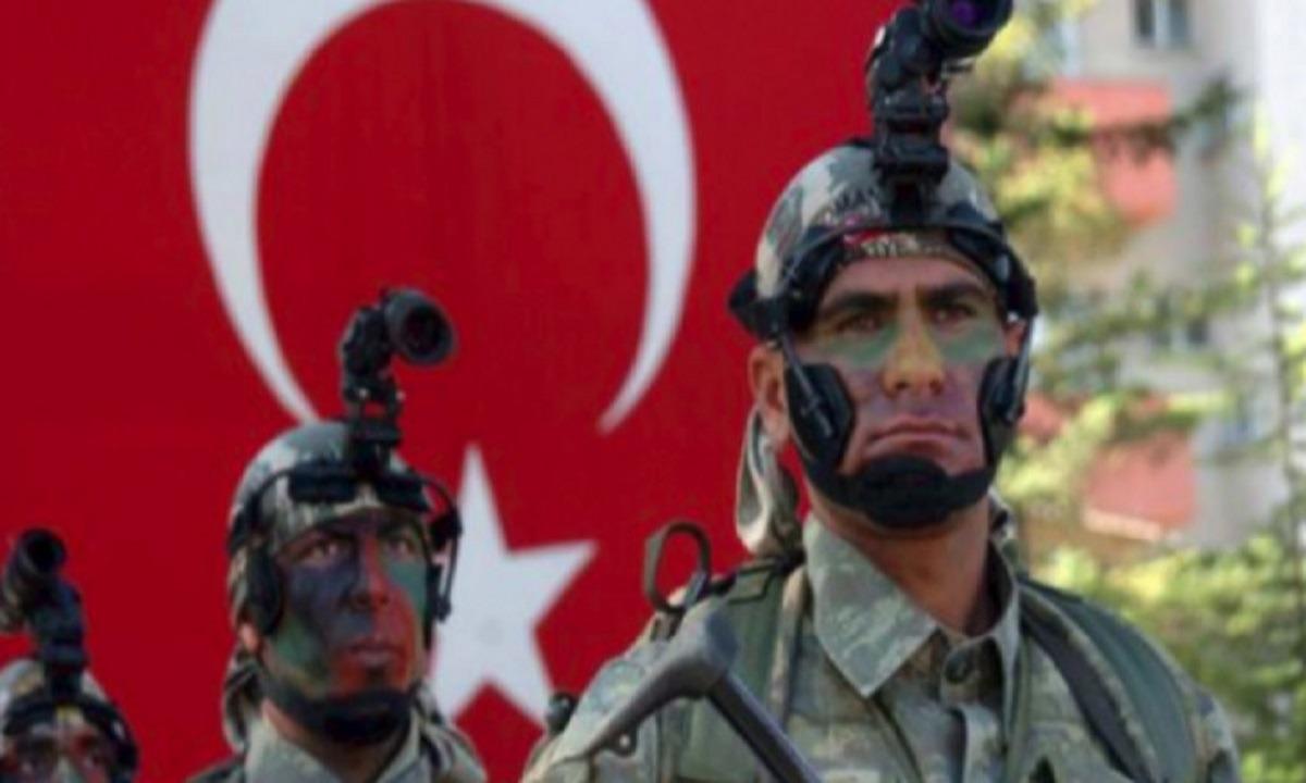 Τουρκία: Οι Αρμένιοι σκότωσαν 300 Τούρκους κομάντο; – Τέσσερα αεροπλάνα με νεκρούς