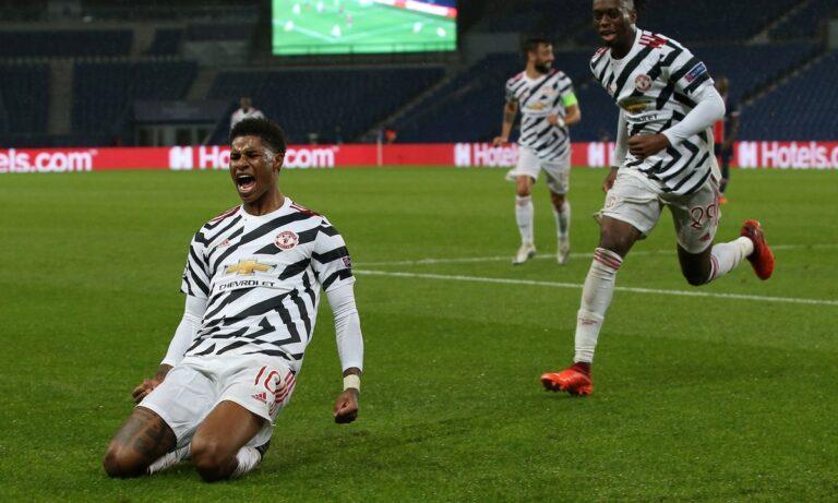 Champions League: Τα highlights όλων των αγώνων (vids)