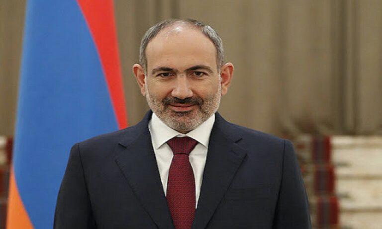 Πρωθυπουργός Αρμενίας: «Θα επιτρέψει ο κόσμος την άνοδο ενός νέου Χίτλερ;»
