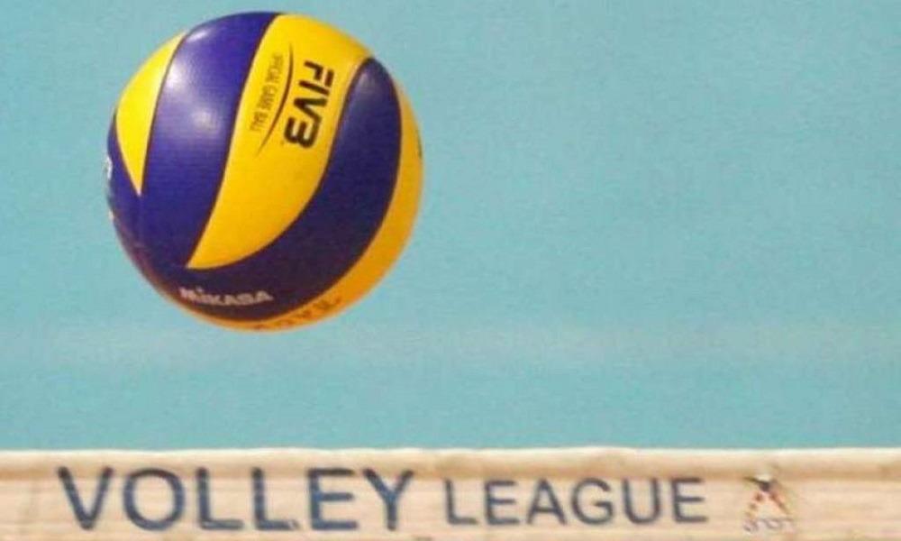 Volley League: Πρεμιέρα με Παναθηναϊκός – Ηρακλής