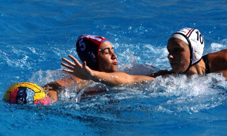 Βουλιαγμένη – Ολυμπιακός 6-11: Διά περιπάτου